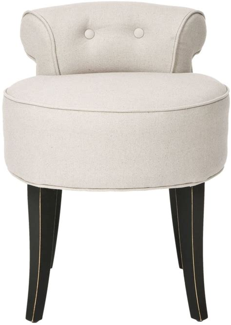 makeup vanity stool chair for bathroom dressing table