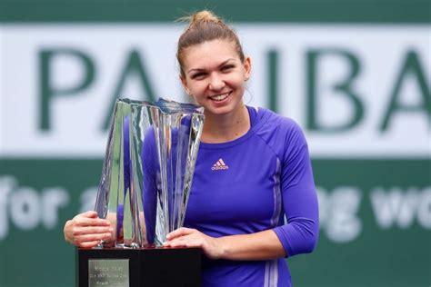 Simona Halep [ROU] | Australian Open | Player & Career Overview