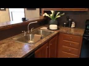 Single Wide Mobile Home Bathroom Ideas by Single Wide Living Youtube
