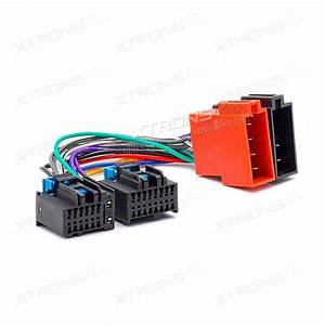 Car Radio Adapter Cable Connector For Chevrolet    Saab Car