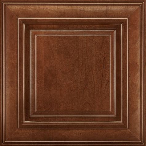 Woodmark Cabinets Order Status by American Woodmark 14 9 16 In X14 1 2 In Cabinet Door