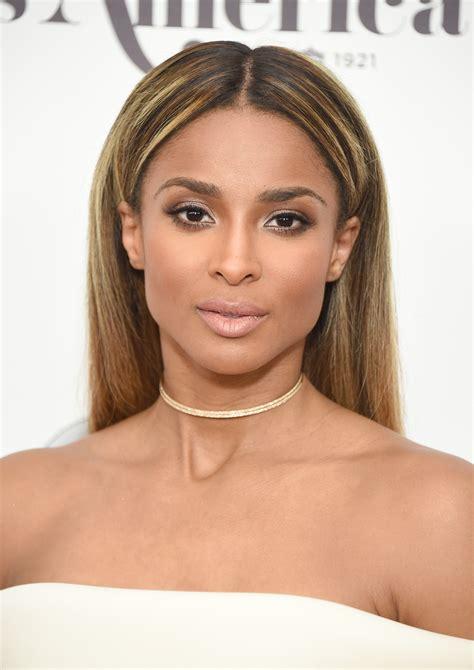 video  incredible ciara beauty evolution allure