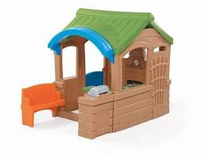 Klingel Für Spielhaus : kinder spielhaus step 2 grillhaus kinderhaus kunststoff ~ Michelbontemps.com Haus und Dekorationen