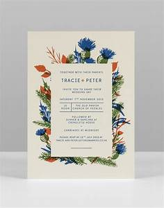 30 amazing letterpress screen printed designs With wedding invitations printing vancouver