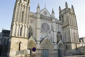 Poitiers Carte De France : opinions on poitiers cathedral ~ Dailycaller-alerts.com Idées de Décoration