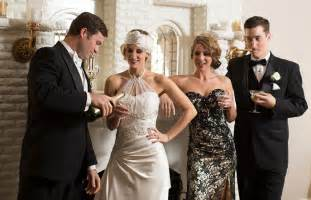 what to wear to an october wedding sacramento great gatsby style shoot