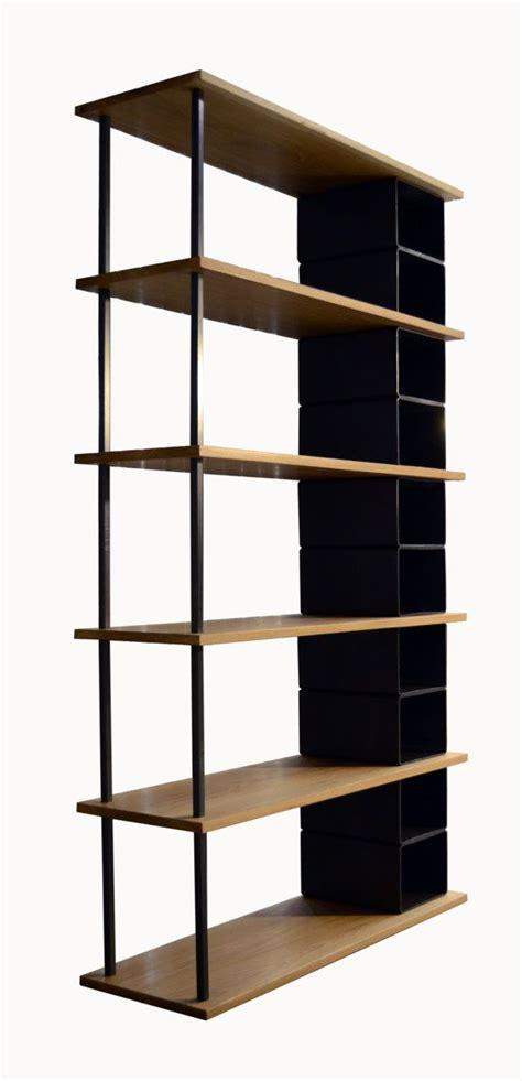 80 Inch Bookshelf by 17 Best Ideas About Industrial Bookshelf On