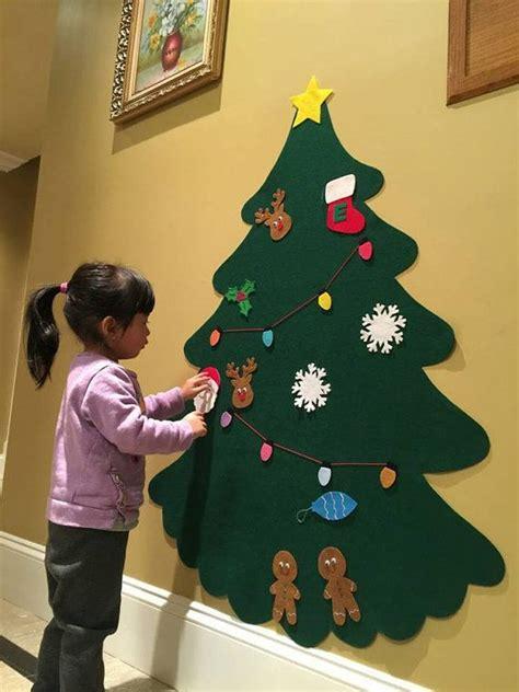 las 25 mejores ideas sobre adornos de navidad de fieltro en decoraciones navide 241 as