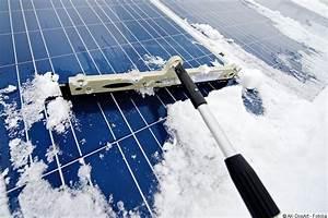 Ertrag Photovoltaik Berechnen : schnee photovoltaik kehren oder abtauen lassen ~ Themetempest.com Abrechnung