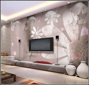 Schöne Wohnzimmer Farben : sch ne tapeten f rs wohnzimmer wohnzimmer house und dekor galerie vranx3dzer ~ Bigdaddyawards.com Haus und Dekorationen
