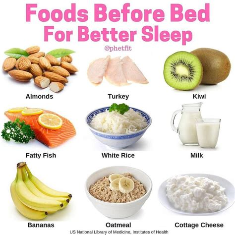 Snacks To Eat Before Bed by The 9 Best Foods To Eat Before Bed Almond Almonds Are A