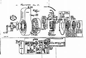 Flywheel  Blower Housing And Ignition System Parts Diagram