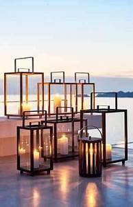 Laterne Garten Kerze : gartenlaterne mit kerze lampe f r den garten ~ Lizthompson.info Haus und Dekorationen