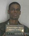 Rodney Grier Mugshot | 10/18/03 Georgia Arrest