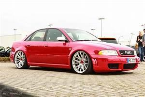 Audi A4 Tuning : audi s4 das rote monster vom saunaclub audi audi s4 and cars ~ Medecine-chirurgie-esthetiques.com Avis de Voitures