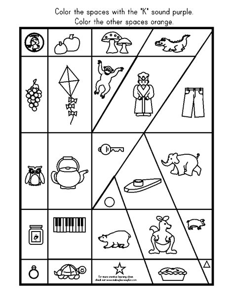 s sound coloring pages and print for free