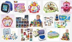 Idée Cadeau 1 An : cadeau noel educatif pour enfant de 1 2 3 4 5 6 ans ~ Teatrodelosmanantiales.com Idées de Décoration
