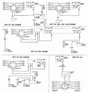 1993 Chevy 350 Wiring Diagram  Diagrams  Auto Parts
