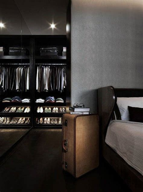 mens closet ideas top 100 best closet designs for walk in ideas