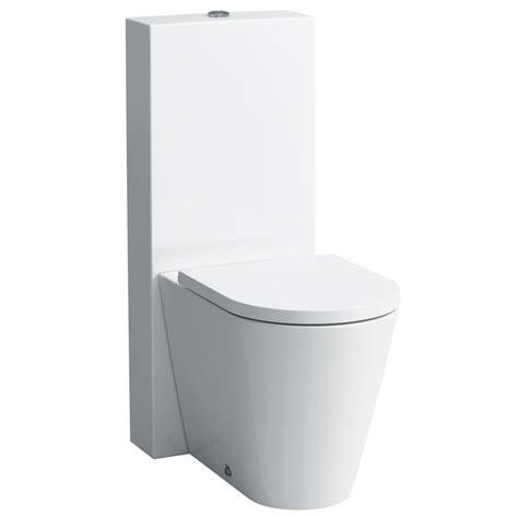 stand wc flachspüler laufen kartell stand wc tiefsp 252 ler f 252 r standsp 252 lkasten h8233310000001 megabad