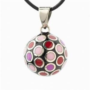 Collier Femme Enceinte : collier femme enceinte bola bijoux ~ Preciouscoupons.com Idées de Décoration