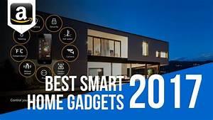 Bestes Smart Home : top 6 high tech gadgets for your home best smart home ~ Michelbontemps.com Haus und Dekorationen