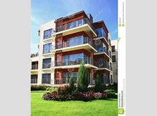 Modern Apartments Royalty Free Stock Photos Image 10326458