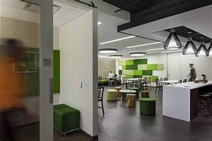 ValueClick's Open and Flexible Chicago Offices