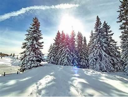 Winter Schnee Machen Kann Verraten Tipps Diese