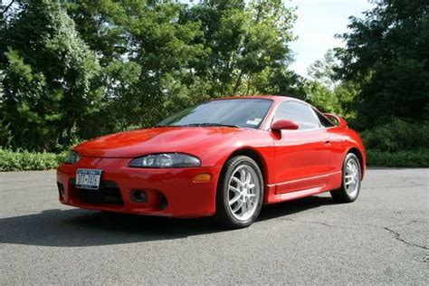1997 Mitsubishi Eclipse Gsx For Sale by Purchase Used 1997 Mitsubishi Eclipse Gsx Awd Turbo