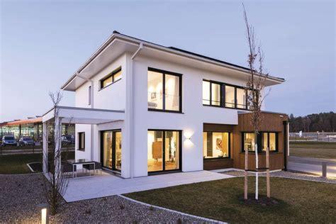 Weber Haus Musterhaus by Weberhaus Musterhaus In G 252 Nzburg Moderne Stadtvilla