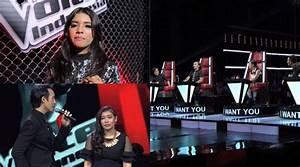 Eliminasi Kontestan 'The Voice Indonesia' Ini Bikin Agnes ...