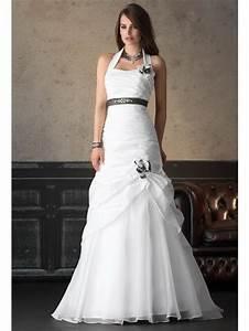 Brautkleid Mit Farbe : brautkleider zweifarbig ~ Frokenaadalensverden.com Haus und Dekorationen