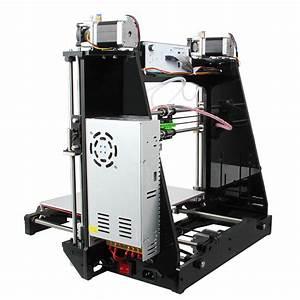 Geeetech Prusa I3 M201 3d Printer Self