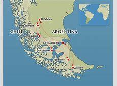 PatagonienFeuerland
