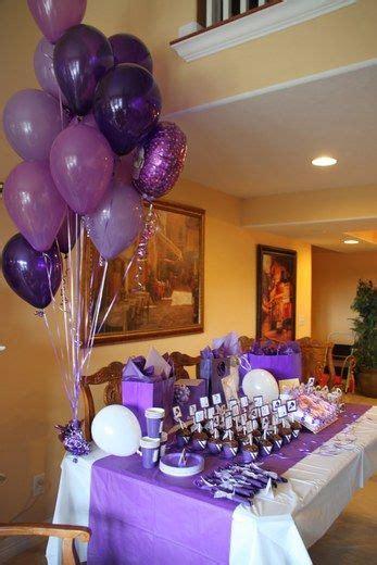 Cheerleading Birthday Purple Cheerleading 15th Birthday