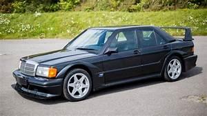 Mercedes 190 E : 1990 mercedes benz 190 e 2 5 16 evolution ii review top speed ~ Medecine-chirurgie-esthetiques.com Avis de Voitures