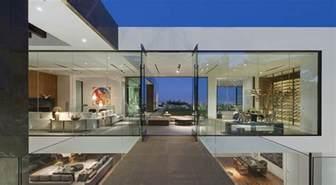 home interior plans glass house design interior design ideas