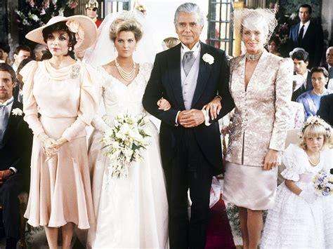 Dynasty Moldavian Wedding Cliffhanger
