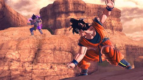 dragon ball xenoverse  wallpaper hd