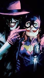Information About Comic Joker Iphone Wallpaper