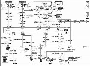 Wiring Diagram For Passlock 2 1999 Chevy Silverado