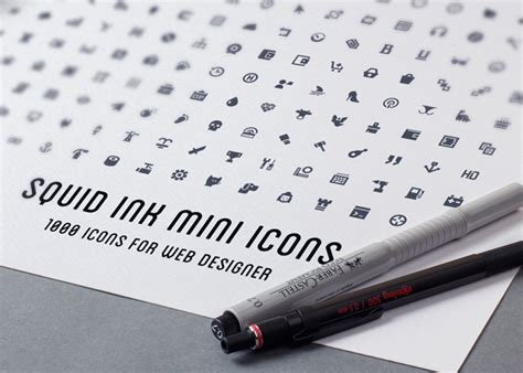 Mini Icons Pack Aards Nominee