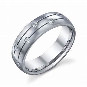 246619 christian bauer palladium diamond wedding ring for Christian bauer wedding rings
