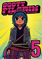 Smoke City Stories: The Scott Pilgrim Series by Bryan Lee ...