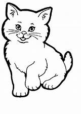 Coloring Cat Pages Cats Printable Colouring Sheets Sheet Dog Kitty Dogs Drawing Coloringpages1001 Printables Colour Kitten Kittens Colring Pet Detailed sketch template