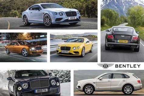 2019 Bentley Cars Philippines