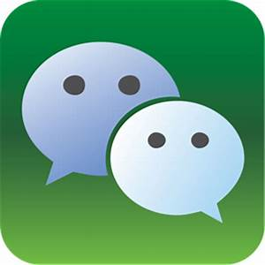 WeChat Logo Vector (.EPS) Free Download