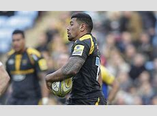Wasps 3624 Leicester Fivetry home side move up into