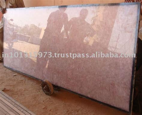 slab  rose quartz  countertop inspired home   stone slab gemstone countertops